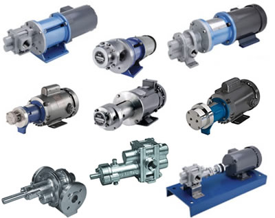 Liquiflo - Manufacturer of Gear Pumps & Centrifugal Pumps